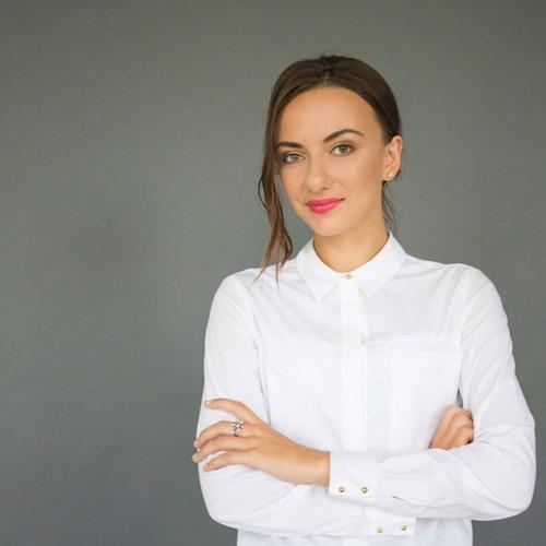 Мар`яна Оленська