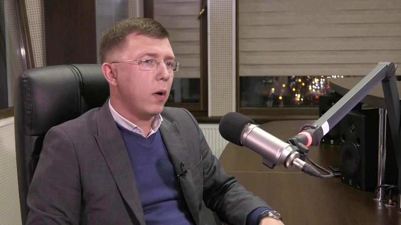 Сергій Різник