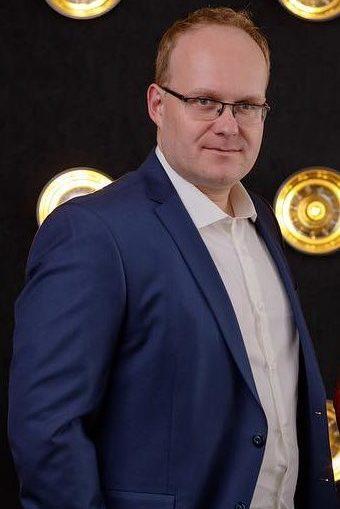 Віталій Крутяков