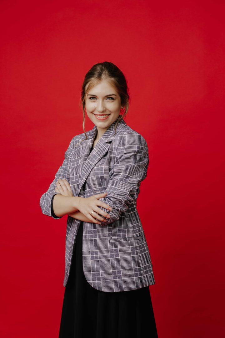 Вікторія Хома