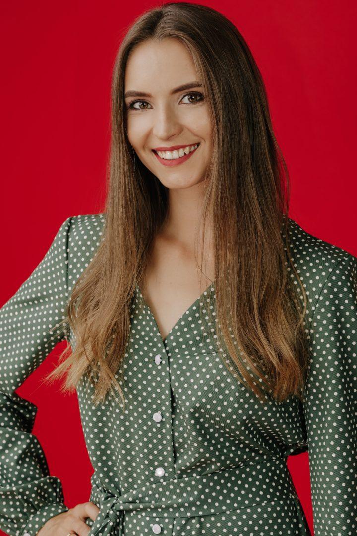 Софія Козаренко