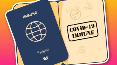 Паспорти вакцинації: у ЄС домовились запровадити COVID-паспорти