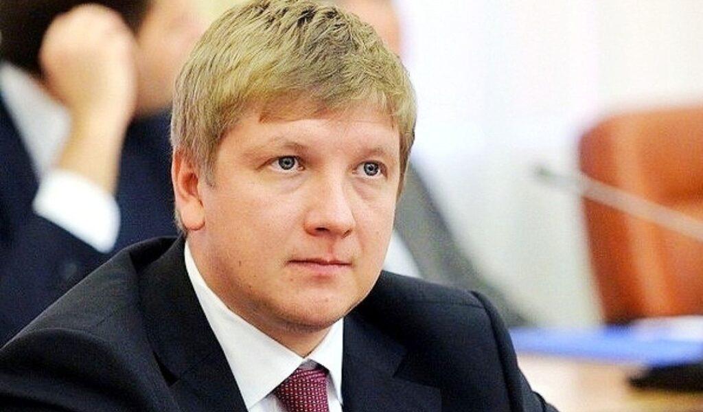 """""""Нафтогаз Україна"""": звільнено із посади голови Коболєва"""
