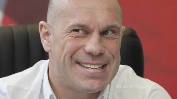 Ілля Кива хоче зробити свого наукового керівника міністром освіти