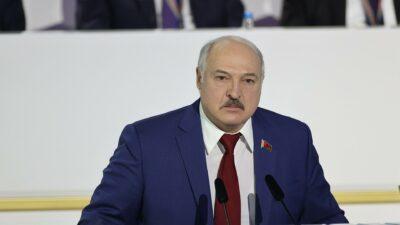 Лукашенко заявив про підготовку замаху на нього та дітей