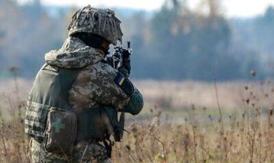 Війна на Донбасі: окупанти порушують режим тиші, є поранений