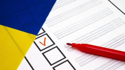 З'явилися перші рейтинги партій після виборів у Львові