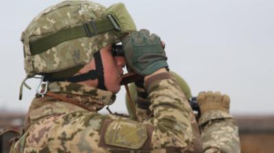 Війна на Донбасі: бойовики запланували на Великдень теракт