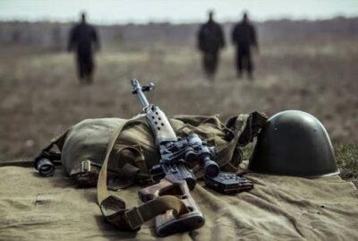 Окупаційні війська РФ продовжують підривати «тишу»