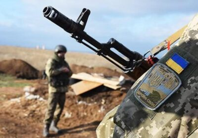 Війна на Донбасі: окупанти 10 разів обстріляли українські позиції