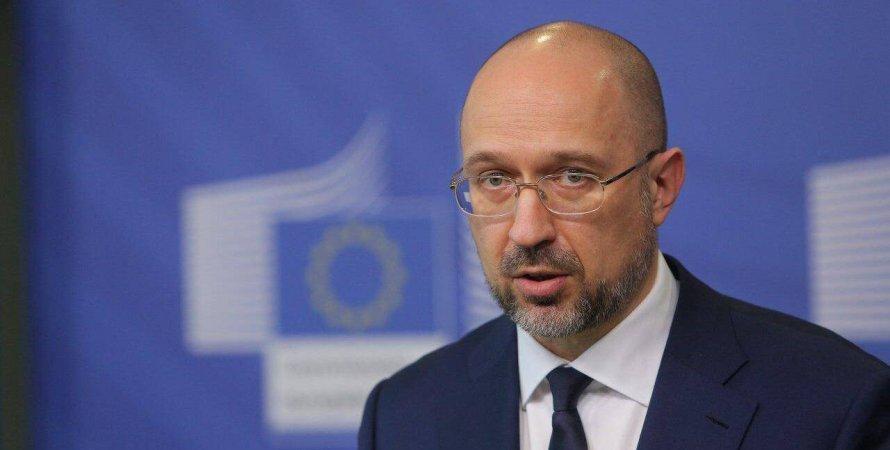 Шмигаль заявив, хто буде відповідати за евакуацію українців із Сектора Гази