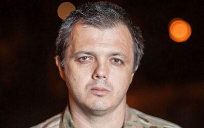 Семенченку оголосили підозру та визнали організатором у теракті