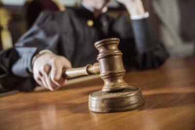 У місті Аальборг , що у Данії, суд засудив громадянина Російської Федерації Алєксєя Нікіфорова за шпигунство до 3 років позбавлення волі.