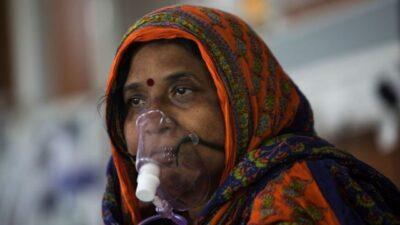 Статистика в Індії: цифра зросла до 20 мільйонів інфікованих