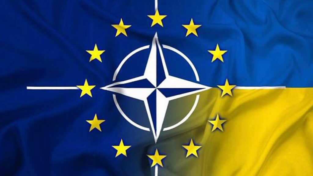 У США підтримують вступ України в НАТО