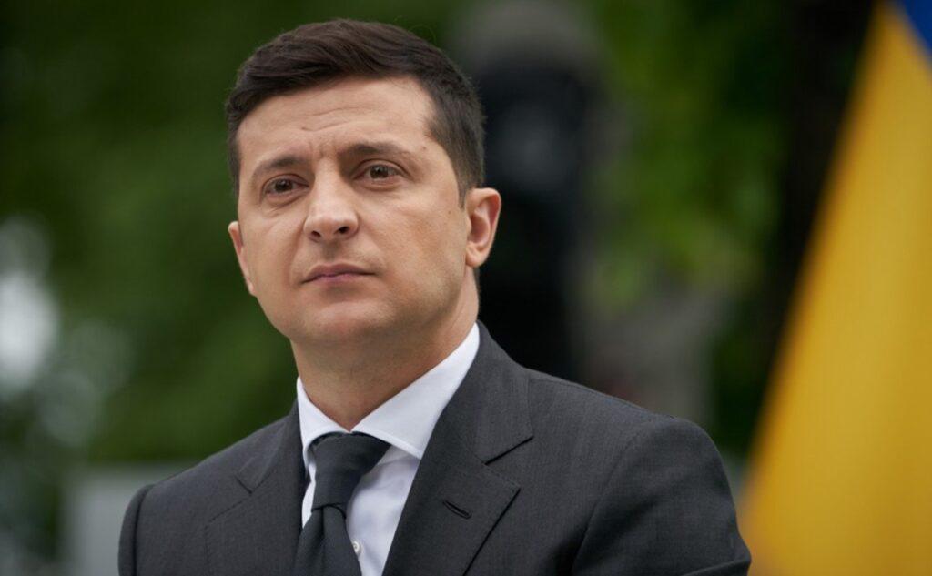 Зеленський записав відео з нагоди Дня пам'яті та примирення