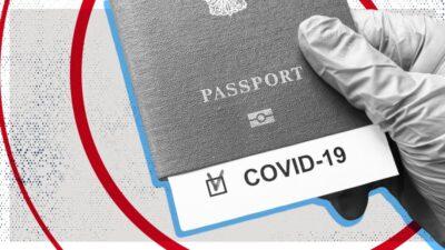 COVID-паспорти: Степанов розповів про переваги