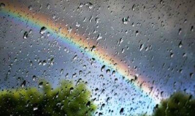 Погода в Україні: дощ та штормове попередження