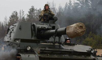 Війна на Донбасі: у зоні ООС РФ стріляли 7 разів