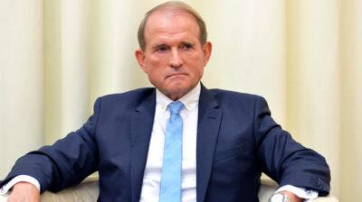 Уряд РФ відмовить Медведчуку в наданні допомоги або політичного притулку