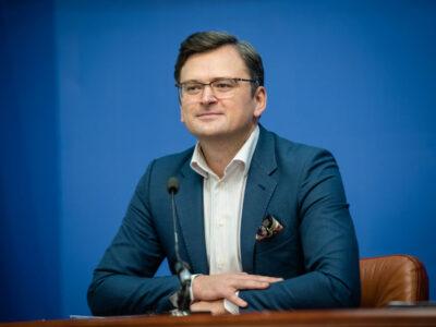 Україна вперше прийме участь у зібранні Центральноєвропейської п'ятірки