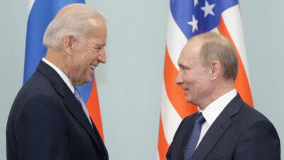 Україна має достатньо джерел, аби дізнатися про обговорені питання Байдена і Путіна, - ОП