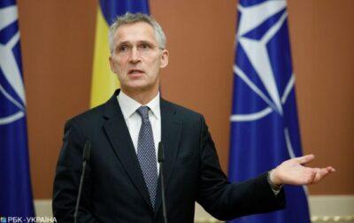 Австрія підписала угоду з НАТО про відкриття офісу