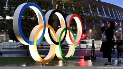 Олімпійські ігри можуть не відбутися, громадяни Японії проти
