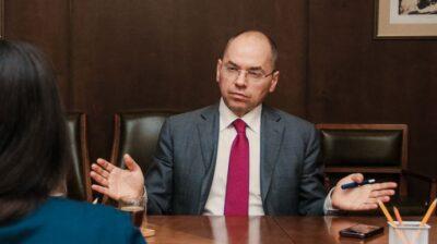 Степанов прокоментував своє звільнення, заяви не писав