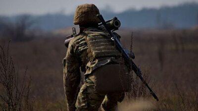 Ворожі сили обстрілювали 6 разів українські позиції, без втрат