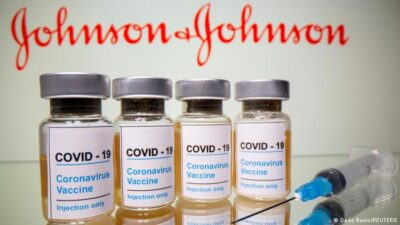 Вакцинація у Данії: там відмовилися від вакцини Johnson & Johnson