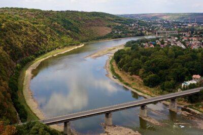 Прикордонний міст з Молдовою: Укравтодор оголосив тендер