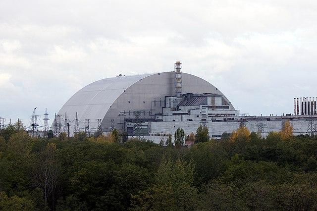Чорнобильська АЕС: утворилися нові небезпечні реакції