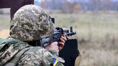 Доба в ООС: ворожі війська обстрілювали мирне населення