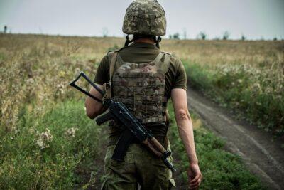 Донбас, війна, ООС