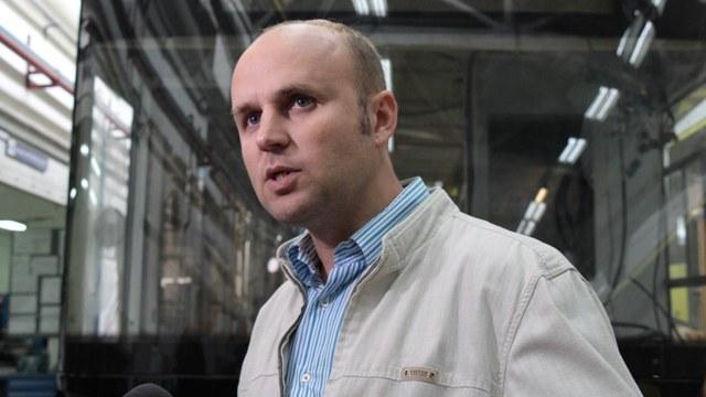 Андрій Білий визнав допущені помилки при ремонті вулиці Бандери