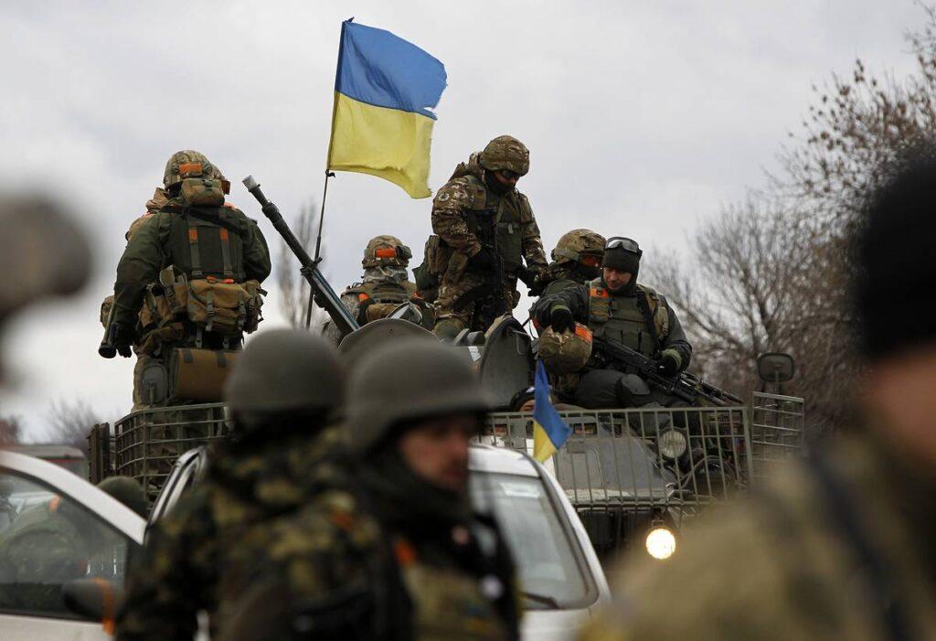 """Війна на Донбас: з початку доби російські окупанти 6 разів порушили """"тишу"""""""