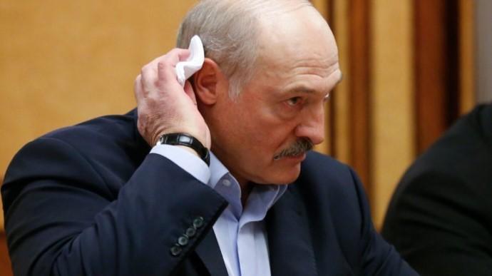 Лукашенко підписав документ на випадок його вбивства