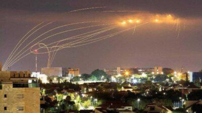 Ізраїльсько-Палестинський конфлікт: на Ізраїль випустили близько 3 тис. ракет