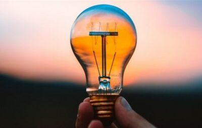 Ціна на електроенергію: Кабмін затвердив тариф для українців