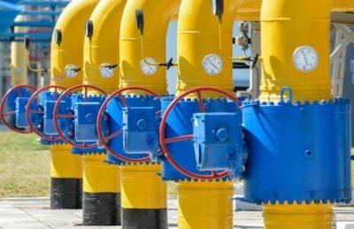 """Російський """"Газпром"""" забронював обсяг транзитної потужності України"""