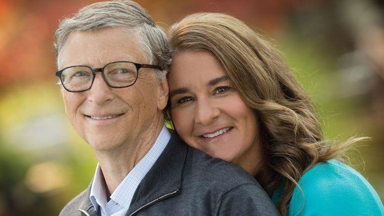 Білл Гейтс та його дружина Мелінда заявили про розлучення
