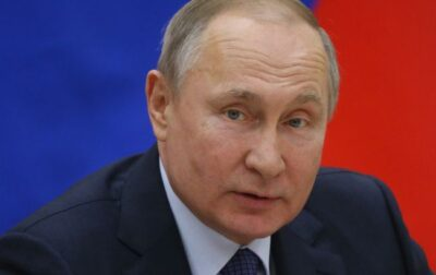 Путін не пробачить тим країнам, які виношують агресивні плани