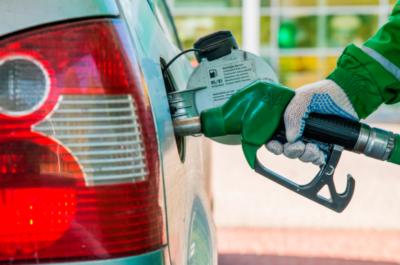 Автозаправки припинили продаж палива, причини