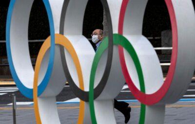 Олімпійський штам коронавірусу