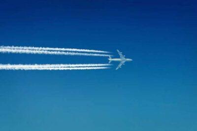 Російський літак уже вдруге порушив повітряний кордон Естонії