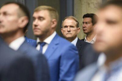 Апеляційний суд розгляне скарги щодо домашнього арешту Медведчука