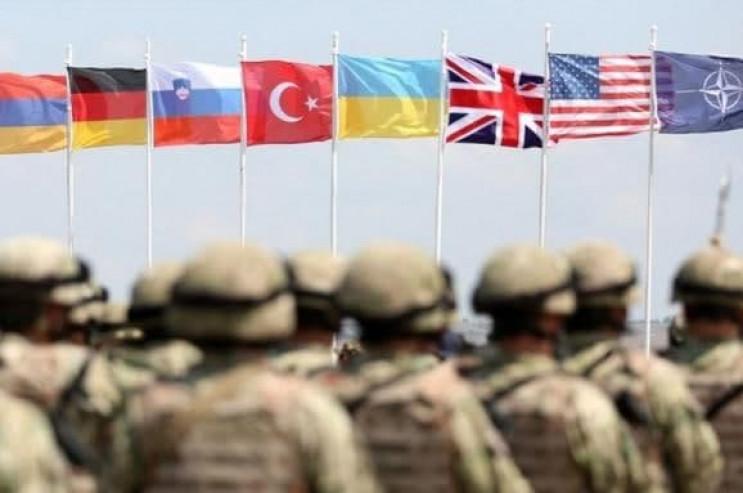 НАТО: альянс проведе масштабні військові навчання