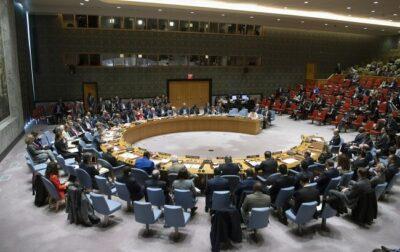 Сутички в Ізраїлі: Радбез ООН збирається на екстрене засідання