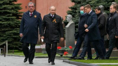 """Володимир Путін назвав радянських громадян """"своїм народом"""""""